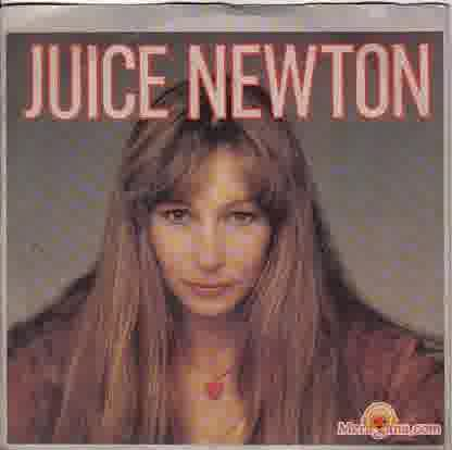Poster of Juice Newton - (English)